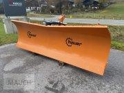Schneepflug des Typs Hauer Schneeschild HSh-2600, Neumaschine in Eben
