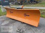 Schneepflug des Typs Hauer Schneeschild HSh-2800, Neumaschine in Eben