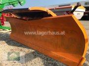 Schneepflug typu Hauer SRS 3000 L, Gebrauchtmaschine v Klagenfurt