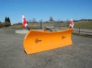 Hauer SRS-3L 3200 Плужный снегоочиститель