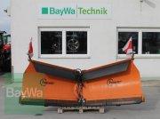 Schneepflug des Typs Hauer VS-L 3200, Gebrauchtmaschine in Straubing