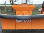 Hydrac ES-III-280 Плужный снегоочиститель