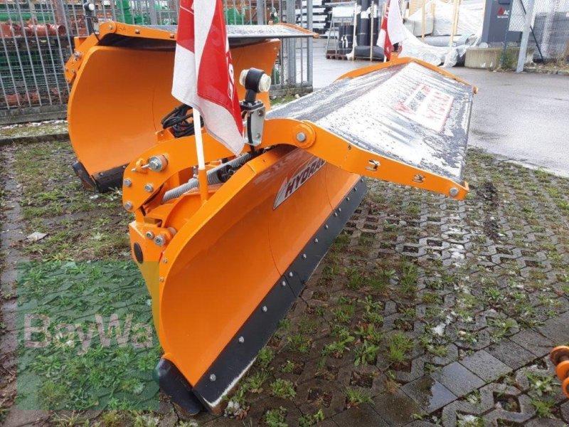 Schneepflug του τύπου Hydrac LB III 280 GT, Neumaschine σε Burgau (Φωτογραφία 2)