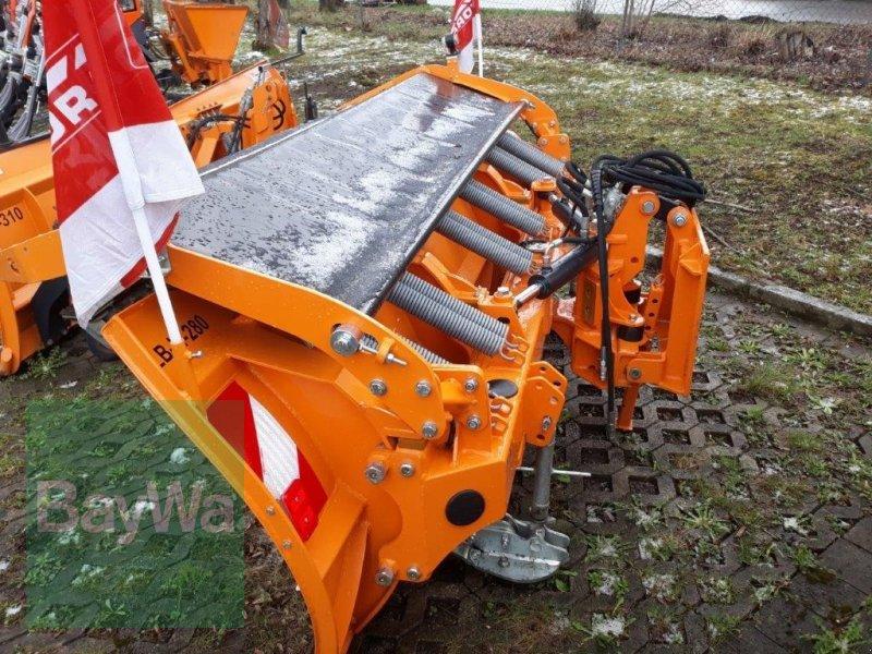 Schneepflug του τύπου Hydrac LB III 280 GT, Neumaschine σε Burgau (Φωτογραφία 3)