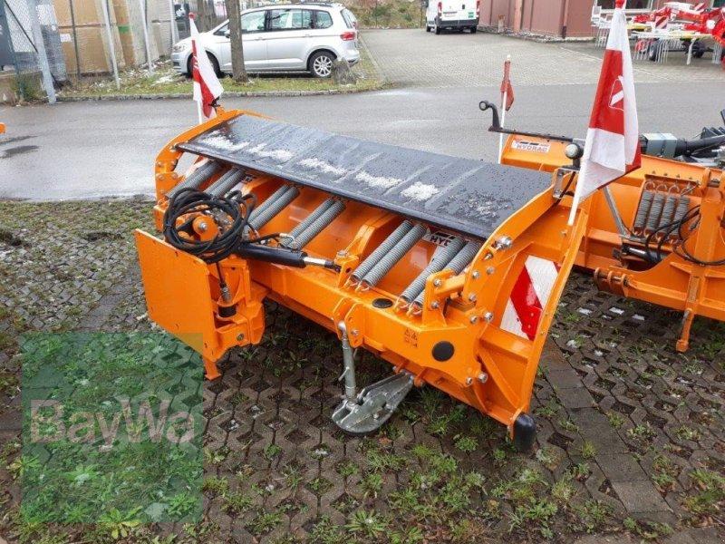 Schneepflug του τύπου Hydrac LB III 280 GT, Neumaschine σε Burgau (Φωτογραφία 4)