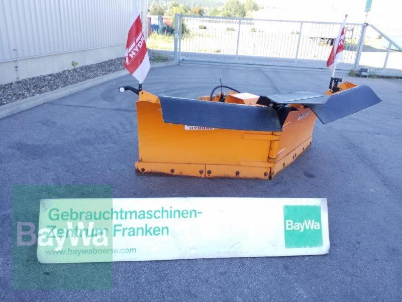 Schneepflug des Typs Hydrac VP-280 GT, Gebrauchtmaschine in Bamberg (Bild 1)