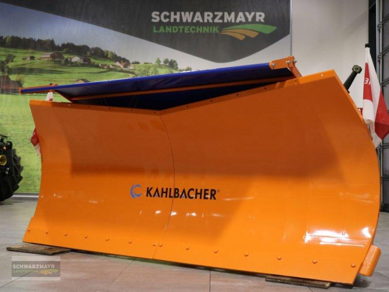 Schneepflug des Typs Kahlbacher DS260 Schneepflug, Neumaschine in Gampern (Bild 1)