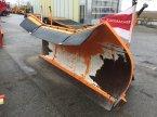 Schneepflug des Typs Kahlbacher Praxos 250 in Heimstetten