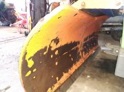 Kronberger U ll 270 Плужный снегоочиститель