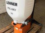 Schneepflug des Typs Lehner Polaro 110 in Wipperfürth