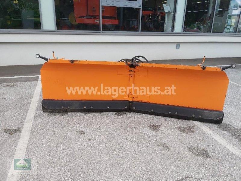 Schneepflug tip PRONAR PUV 3000, Gebrauchtmaschine in Klagenfurt (Poză 1)