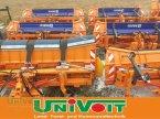 Schneepflug des Typs Rasco Univoit Rasco von 2,70m bis 3,60 sofort verfügbar in Warmensteinach