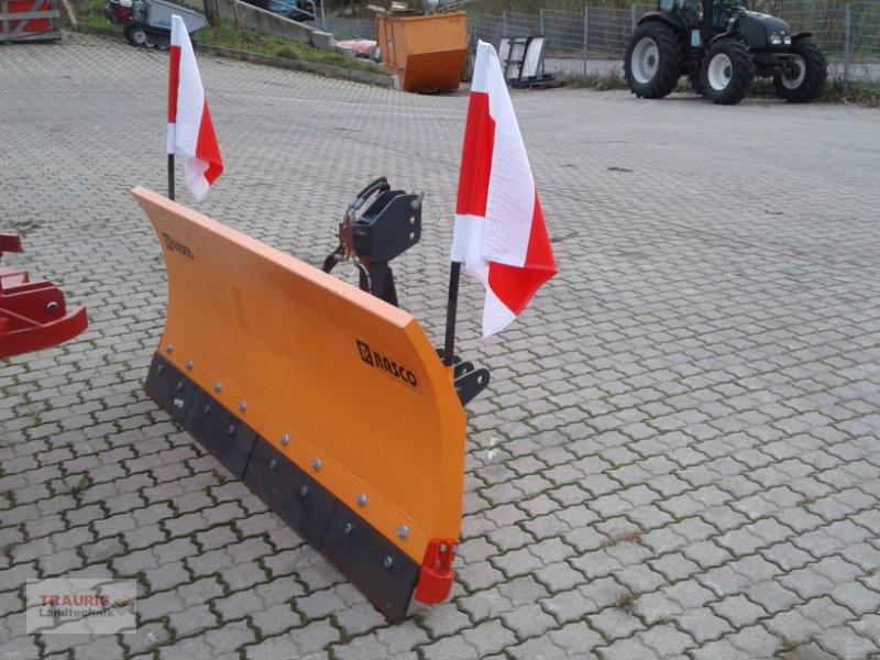 Schneepflug типа Rasco 1,80-3,20, Neumaschine в Mainburg/Wambach (Фотография 1)