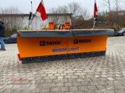 Rasco Mosor light 2.4    Lagermaschine Schneepflug