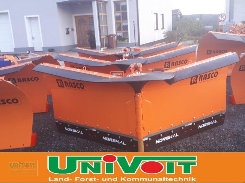 Schneepflug типа Rasco Rasco Vario Schneepflug Vertus 3.0 - 3.2 sofort verfügbar, Neumaschine в Warmensteinach (Фотография 1)