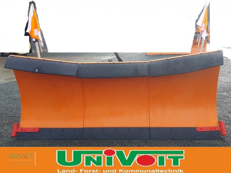 Schneepflug des Typs Rasco Vorführschneepflug Rasco Viter 3.0 Bj.12/19, Gebrauchtmaschine in Warmensteinach (Bild 1)