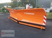 Schneepflug типа SaMASZ Alps 331 G, Ausstellungsmaschine в Gyhum-Bockel