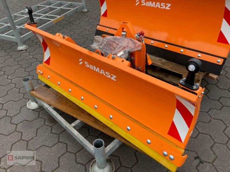 Schneepflug типа SaMASZ Lite 150 P, Ausstellungsmaschine в Gyhum-Bockel (Фотография 1)