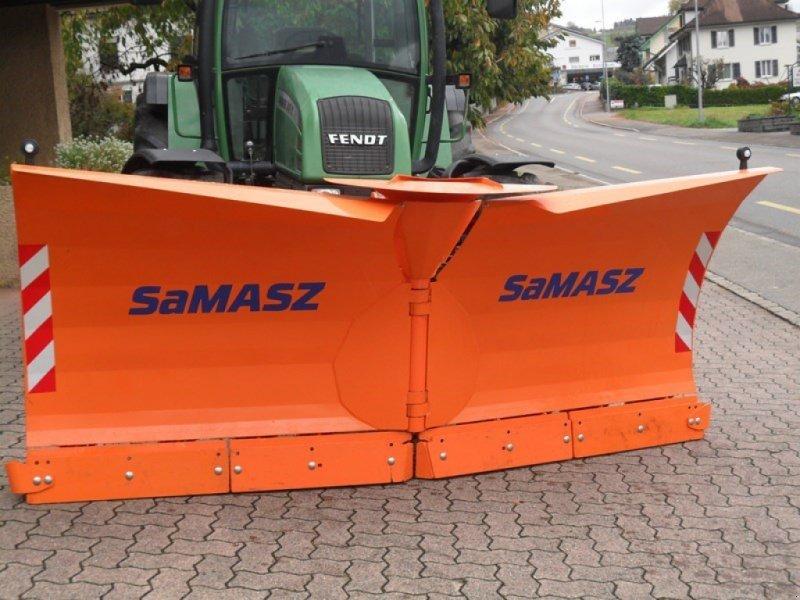 Schneepflug типа SaMASZ OLIMP 300, Neumaschine в Seengen (Фотография 1)