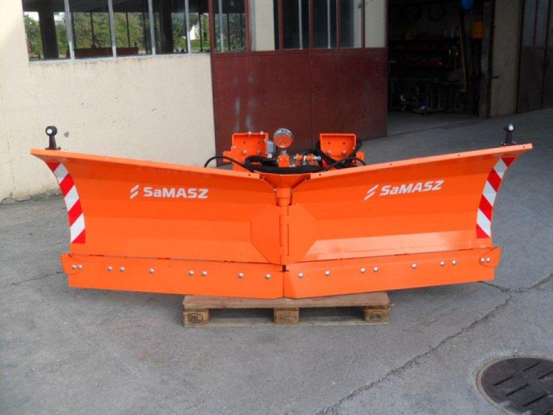 Schneepflug a típus SaMASZ PSV 271 Up, Neumaschine ekkor: Seengen (Kép 1)