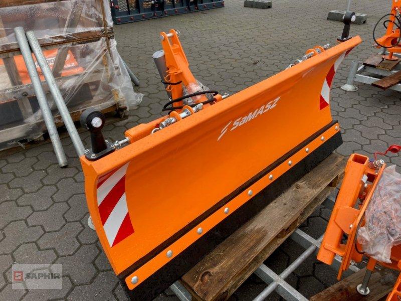Schneepflug типа SaMASZ Smart 150 G, Ausstellungsmaschine в Gyhum-Bockel (Фотография 1)