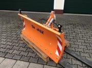 Schneepflug des Typs SaMASZ SMART 150 Schneeschild Räumschild NEU Lagerware Iseki Kubota Versand möglich, Gebrauchtmaschine in Niedernhausen