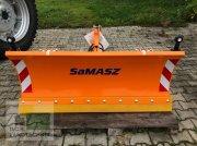 SaMASZ Smart 150 Плужный снегоочиститель