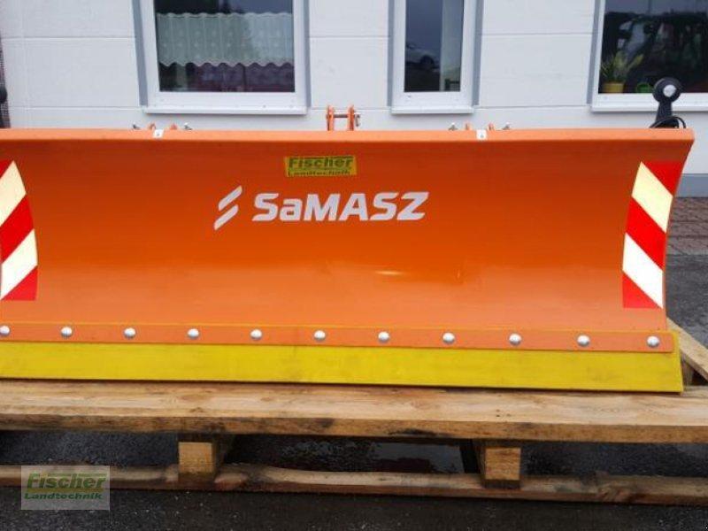 Schneepflug типа SaMASZ Smart 180 P, Neumaschine в Kroppach (Фотография 1)