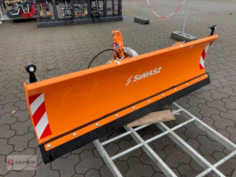 Schneepflug типа SaMASZ Smart 220 G, Ausstellungsmaschine в Gyhum-Bockel (Фотография 1)