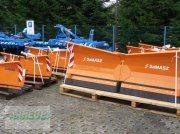 SaMASZ Verschiedene Größen und Modelle Schneepflug