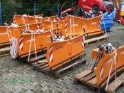 Schneepflug a típus SaMASZ Verschiedene Größen und Modelle, Neumaschine ekkor: Schlettau