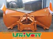 Schneepflug des Typs Schmidt Keilpflug K 3 für Unimog - MB trac, Gebrauchtmaschine in Warmensteinach