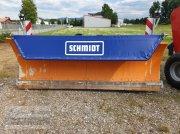 Schneepflug typu Schmidt MS34.1, Gebrauchtmaschine v Lichtenau Stadtgebiet