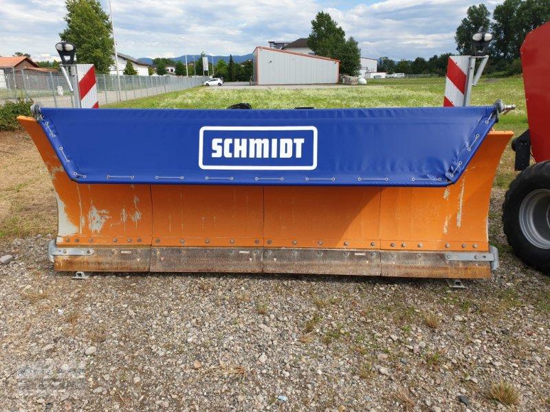 Schneepflug tip Schmidt MS34.1, Gebrauchtmaschine in Lichtenau Stadtgebiet (Poză 1)