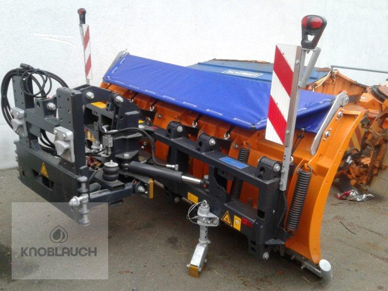 Schneepflug a típus Schmidt Tarron MS 30.1, Neumaschine ekkor: Wangen (Kép 3)