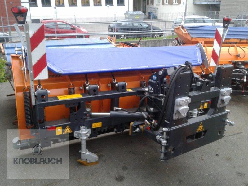 Schneepflug a típus Schmidt Tarron MS 30.1, Neumaschine ekkor: Wangen (Kép 4)