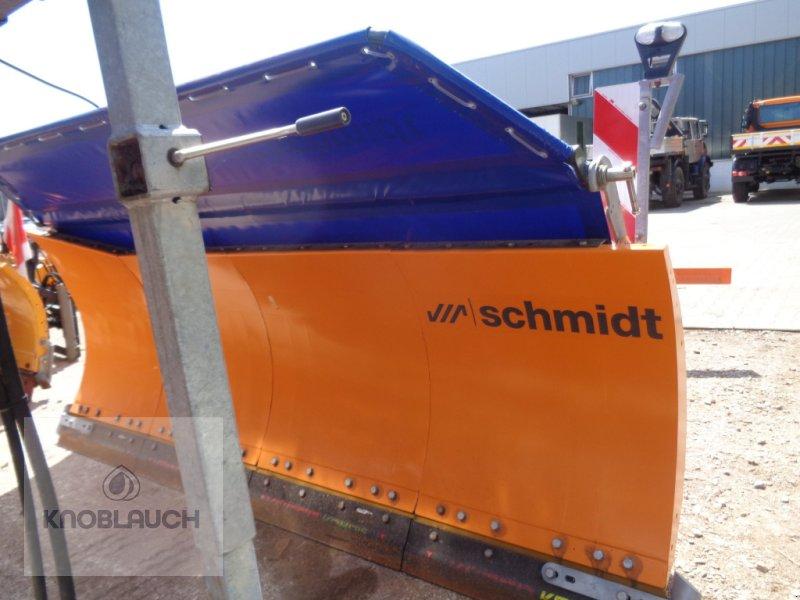 Schneepflug a típus Schmidt Tarron MS 32.1, Neumaschine ekkor: Immendingen (Kép 1)