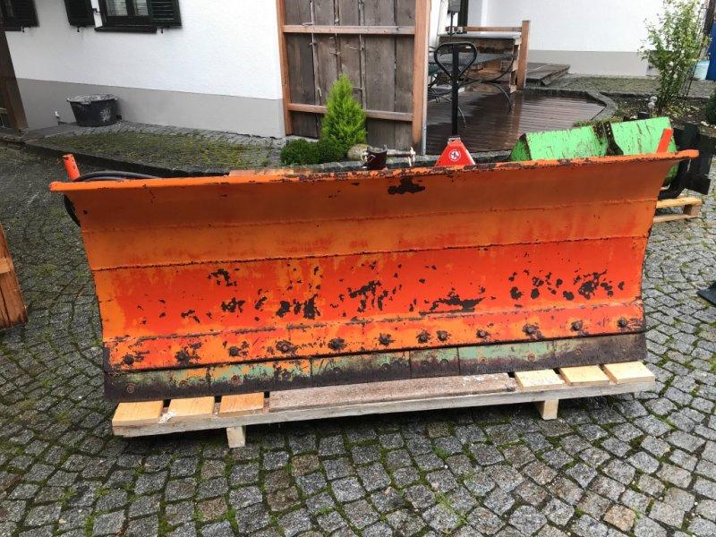 Schneepflug типа Sonstige 2,20m, Gebrauchtmaschine в Inzell (Фотография 1)