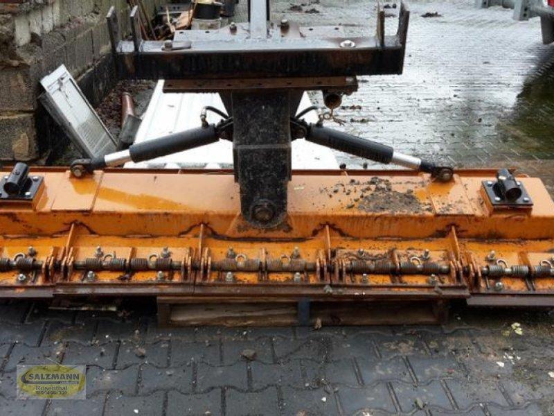 Schneepflug typu Sonstige 2,30m, Gebrauchtmaschine v Rosenthal (Obrázok 1)