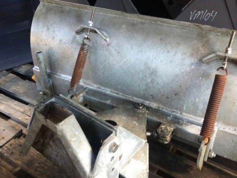 Schneepflug типа Sonstige galv 1,3m m/hydr sving og A ramme, Gebrauchtmaschine в Vinderup (Фотография 1)