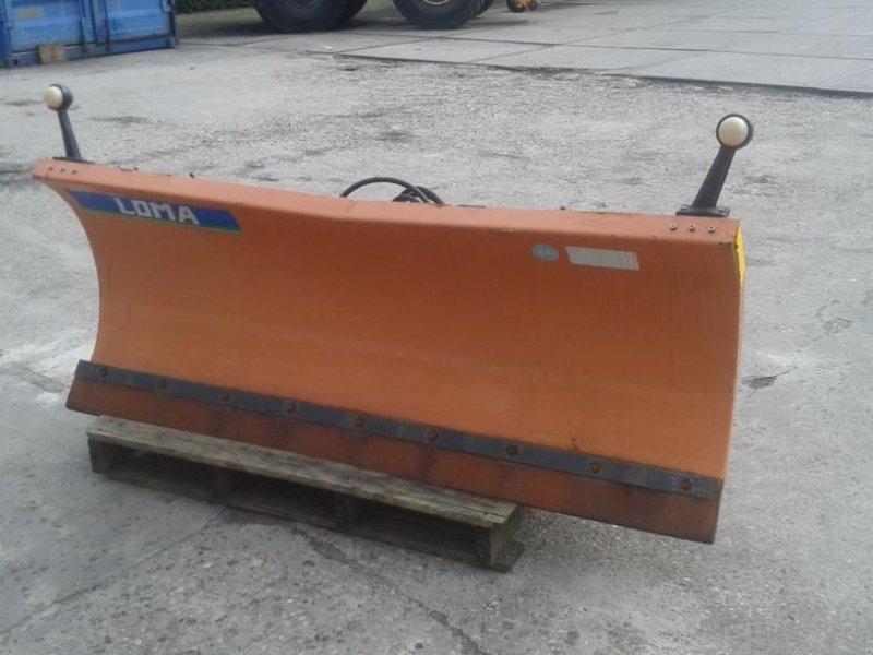 Schneepflug typu Sonstige NIDO / LOMA, Gebrauchtmaschine v Scherpenzeel (Obrázok 1)