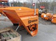 Schneepflug des Typs Sonstige TRP 1,5M Tellerstreuer für Salz und Splitt, Neumaschine in Schlettau