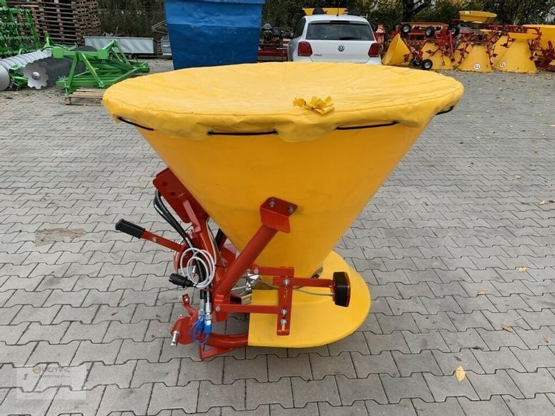 Schneepflug типа Vemac Streuer Profi 300 Hydraulikmotor Hydraulik Radlader Traktor NEU, Neumaschine в Osterweddingen / Magdeburg (Фотография 1)