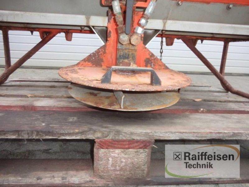 Schneepflug типа Wiedenmann Kasten-Salzstreuer, Gebrauchtmaschine в Eckernförde (Фотография 5)
