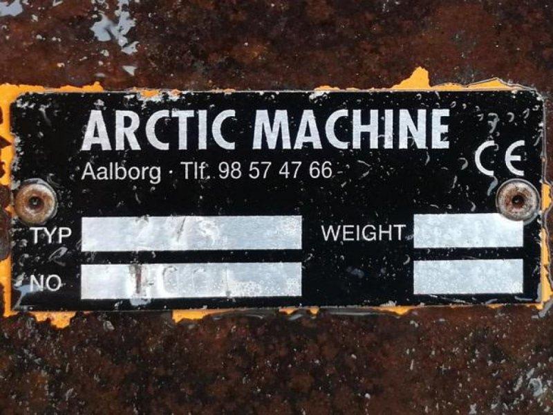 Schneeräumschild типа Arctic Cat Sneplov, 280 cm., Gebrauchtmaschine в Vrå (Фотография 4)