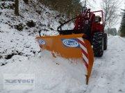Schneeräumschild des Typs AV-TEC KR 1600 Schneeschild für Traktor-Frontlader (EURO-Norm), Neumaschine in Schmallenberg