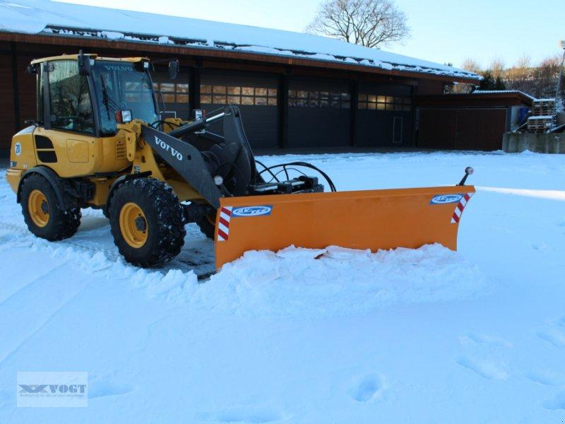 Schneeräumschild a típus AV-TEC SRF 2900 Schneeschild für Traktor-Frontlader (EURO-Norm), Neumaschine ekkor: Schmallenberg (Kép 1)