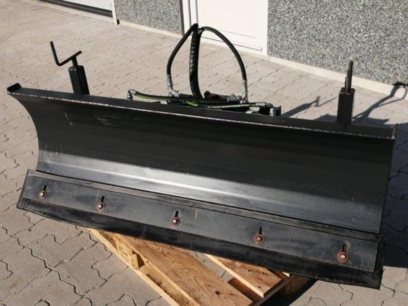 Schneeräumschild typu Avant Dozerblad 150 cm., Gebrauchtmaschine w Vrå (Zdjęcie 1)