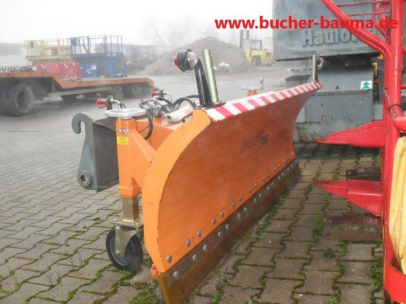Schneeräumschild typu Bema 2250, Gebrauchtmaschine w Obrigheim (Zdjęcie 1)