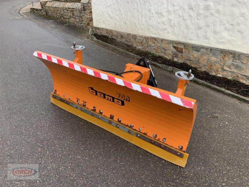 Schneeräumschild типа Bema Schneepflug 180cm, Gebrauchtmaschine в Trochtelfingen (Фотография 2)